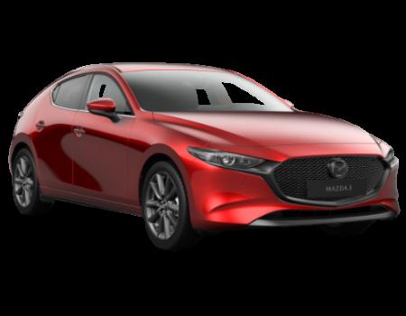 Mazda Mazda3 2.0L 122 CV Skyactiv-G Mazda M Hybrid 6MT EXECUTIVE
