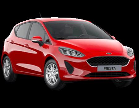 Ford Fiesta 1.0 EcoBoost Hybrid 125CV