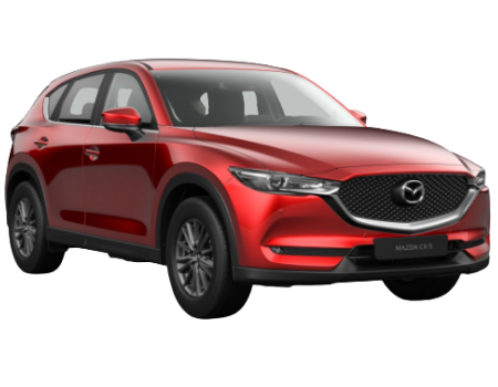 Mazda CX-5 2.2L BUSINESS 150CV 2WD 6MT