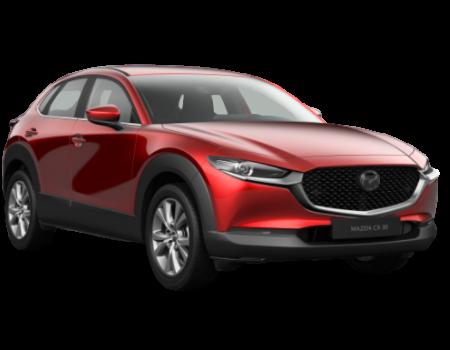 Mazda CX-30 2.0L 122 CV SKYACTIV-G MAZDA M HYBRID EXECUTIVE