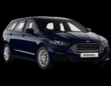 Ford Mondeo Wagon Titanium Business 2.0 187CV Hybrid