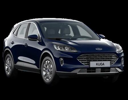 Ford Kuga Connect Plug In Hybrid 2.5 Benzina 225CV 2WD