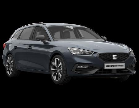 Seat Leon Sportstourer 1.5 mild-hybrid eTSI FR DSG 150CV